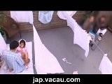 Japanese Nurse Sex With Patient During Break Time In Public
