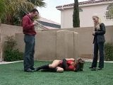 Superheroine Avalon Peril Fight - TBFE - Ep I