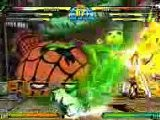 Marvel Vs. Capcom 3: She-Hulk Trailer