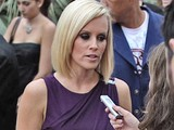 Jenny McCarthy's Poker Party