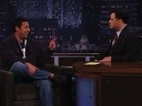 Jimmy Kimmel Live Adam Sandler, Part 3