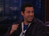 Jimmy Kimmel Live Adam Sandler, Part 1
