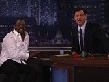 Jimmy Kimmel Live Martin Lawrence, Part 2