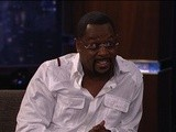 Jimmy Kimmel Live Martin Lawrence, Part 1