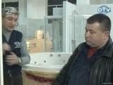 Camara Oculta Rusa: Compras La Ducha?