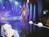 Torrie Wilson & Nidia Undressed Clip
