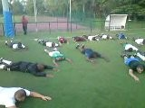 Ousfane Mustapha épinay Seine Football
