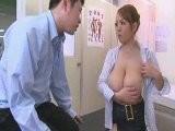 Hitomi Tanaka Teacher #2