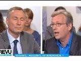 Pierre Laurent PCF Jean Marie Bockel - Revu & Corrigé