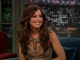 Late Night With Jimmy Fallon Ashley Tisdale