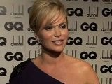 Amanda Holden Loves Dannii Minogue's Fashion