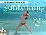 Gretchen Mol Celebrates Her Nakedest Birthday Ever