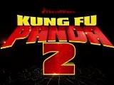 Kung Fu Panda 2 - Spot VOST-HD