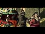 Kung Fu Panda 2 Bande-annonce 1