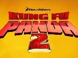 Kung Fu Panda 2 - Spot Tv #4 VO-HD