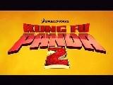 Kung Fu Panda - Spot Tv #5 VO-HD