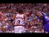 Top 10 Allen Iverson The Answer