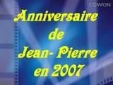 Anniversaire De Jean-Pierre Du Groupe AOC