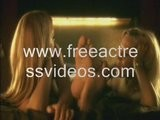 Billie Piper Topless Group Sex Action