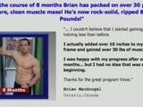 Lean Muscle Mass Workout Program