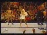 Torrie Wilson Vs Bikini Contest Smackdown