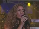 Leona Lewis - I Will Be Live @ David