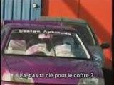 La Peugeot 1007