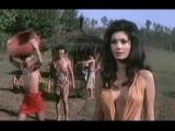 EDWIGE FENECH: QUEEN OF THE JUNGLE