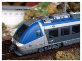 Train: L' Agc De Ls Models En Exclusivité Sur Dailymotion