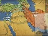 Le Plan Israélien Pour Bombarder L'Iran