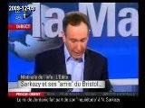 Les Grands électeurs De Sarkozy