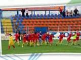 Fotbal Feminin-FCM Tg.Mureş-Cupa Si Campionat 2009-2010