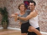 Access Hollywood Can Audrina Patridge Dance?