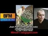 Le Stratégiste Jean Pierre Petit Sur BFM Le