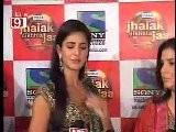 Sheila Ki Jawaani Ki 'Jhalak' On SONY!