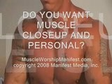 Muscle Hunks Muscle Men Celebrities! Male Muscle Worship!