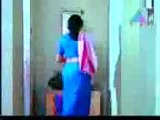 Geetha Dress Changing