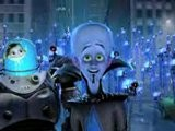 Megamind - Footage Trailer VO|HD