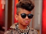 Willow Smith - 'Whip My Hair' - Celebrity Bug