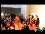 Londra, Il Fashion Week Chiude In Nudo. Vivienne Westwood La Più Acclamata