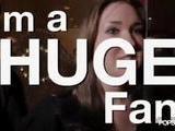 I'm A Huge Fan: It's Time To Meet Mary-Kate And Ashley Olsen!