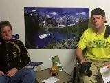 Thorlos Thick Cushion Hiking Socks - Camping Gear TV 130