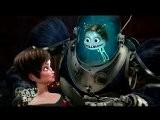 Megamind - Extrait #5 - We Meet Again VO|HD