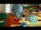 MEGAMIND Featurette