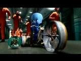 Megamind - Les 5 Premières Minutes Du Film