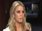 PLAY VIDEO: Jessica Simpson Talks To 11 News About Faith, Beauty And Operation Smile