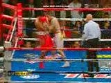 Amir Khan Vs Marcos Maidana Part 9