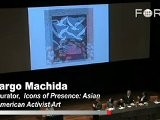 Margo Machida Profiles Asian American