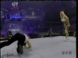Torrie Wilson Vs Molly Holly