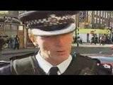 Army Of Police Raids Little Algiers In London